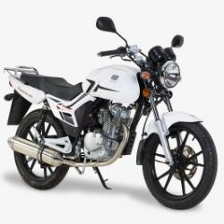 SFM Roadster 125cc Motorcycle