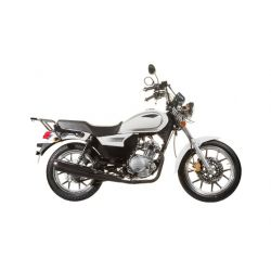 Sinnis SC125 Motorcycle