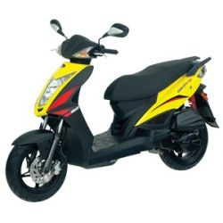 Kymco Agility RS125 Scooter