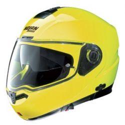 Nolan HI-Visabilty N-Com Helmet