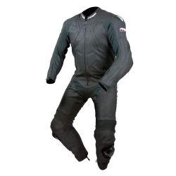 Armr Harada 1 Piece Harda C Suit Black