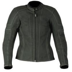Frank Thomas FTL288 Jasmine Jacket Black