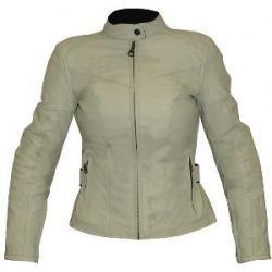 Frank Thomas FTL295 Leiah Jacket Cream
