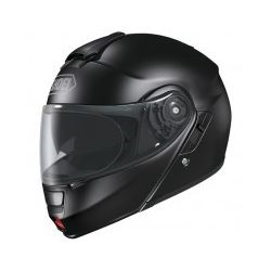 Shoei Neotec Plain System Flip Front Helmet