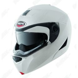 Caberg Modus Metal White Helmet