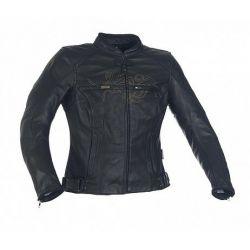 Richa Odessa Ladies Jacket Black
