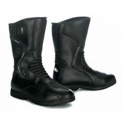 Richa Black Touring Aqua 2 Boots