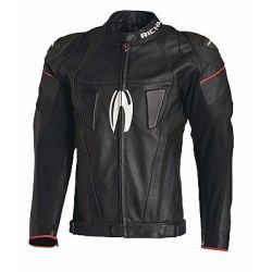 Richa Rebel Jacket Black