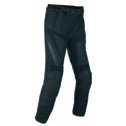 Richa Ballistic Leather Trousers Black