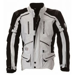 Richa Touring C-Change Textile Jacket Grey