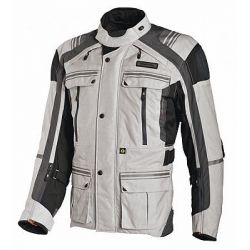 Richa Sahara Textile Jacket Grey
