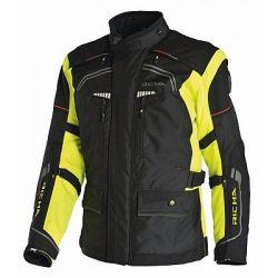 Richa Infinity Textile Jacket Black/Fluro