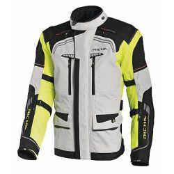 Richa Infinity Textile Jacket GreyFluro