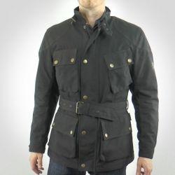 Richa Bonneville Textile Jacket Black