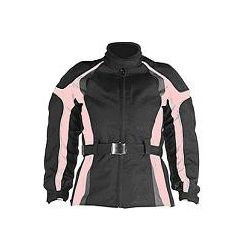 Frank Thomas FTW248 Alicia Waterproof Jacket