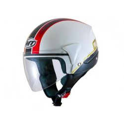 MT Ventus Graphic White/Red