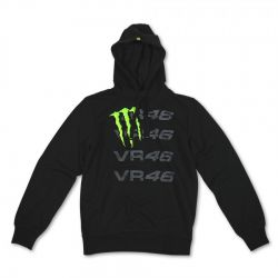 Monster VR46 Fleece