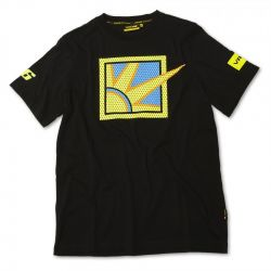 Monster VR46 T-Shirt Sun And Moon