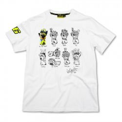 Monster Gloves T-Shirt