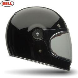 Bell 2014 Street Helmet Bullitt Solid Black