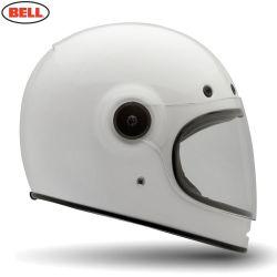 Bell 2014 Street Helmet Bullitt Solid White