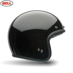Bell 2014 Street Helmet Custom 500 Black Solid