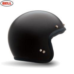 Bell 2014 Street Helmet Custom 500 Matte Black