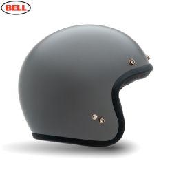 Bell 2014 Street Helmet Custom 500 Matte Grey Primer