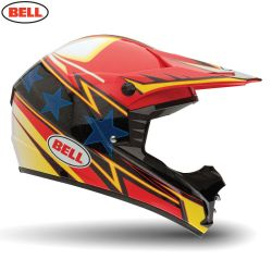 Bell 2014 MX Helmet (Adult) SX-1 Apex