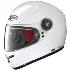 X-Lite X-603 Ride N-COM White