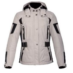 M-TECH Identity Ladies Waterproof Jacket