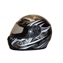 E35 3GO Black & Silver