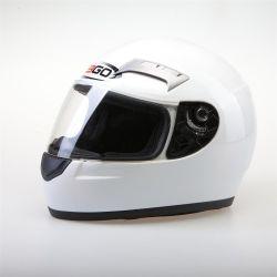 E35 3GO Gloss White