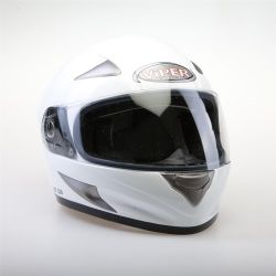 RS-220 Plain Gloss White
