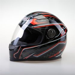RS-222 Black & Red