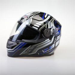 RS-V9 Black & Blue