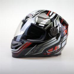 RS-V9 Black & Red