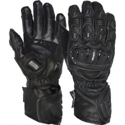 Weise Vortex Gloves Black