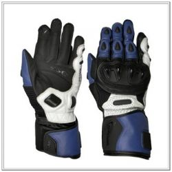 Weise Vortex Gloves Black/Blue