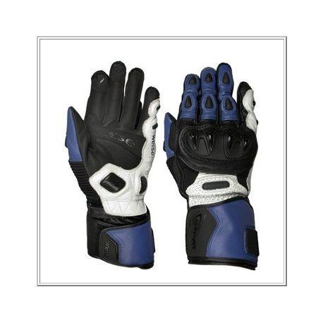 Weise Vortex Gloves Black/Blue