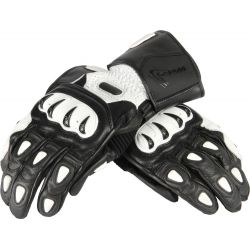 Weise Vortex Gloves Black/White