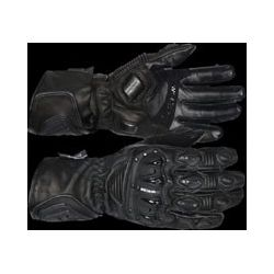 Weise Tornado Gloves Black