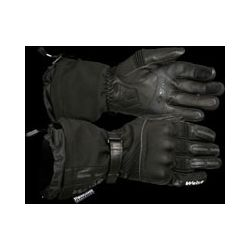 Weise Montana 120 Waterproof Gloves Black
