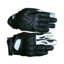 Weise Scorpion Waterproof Gloves Black