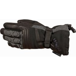 Weise Runway Waterproof Gloves Black