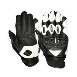 Weise Daytona Waterproof Gloves Black/White