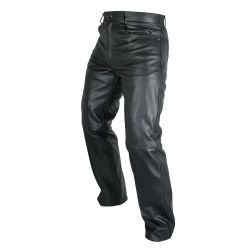 ARMR KENJI (NEW 2014) LEATHER JEANS