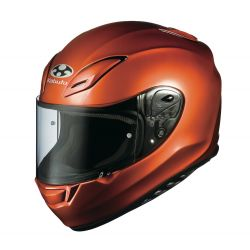 AEROBLADE III - SOLID - ORANGE METALLIC