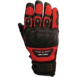 Richa Evolution Gloves Black/Yellow