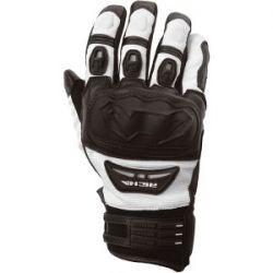 Richa Evolution Gloves Black/White